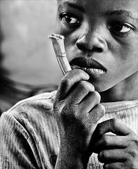 Village Boy (gunnisal) Tags: africa boy portrait eyes child malawi gunnisal