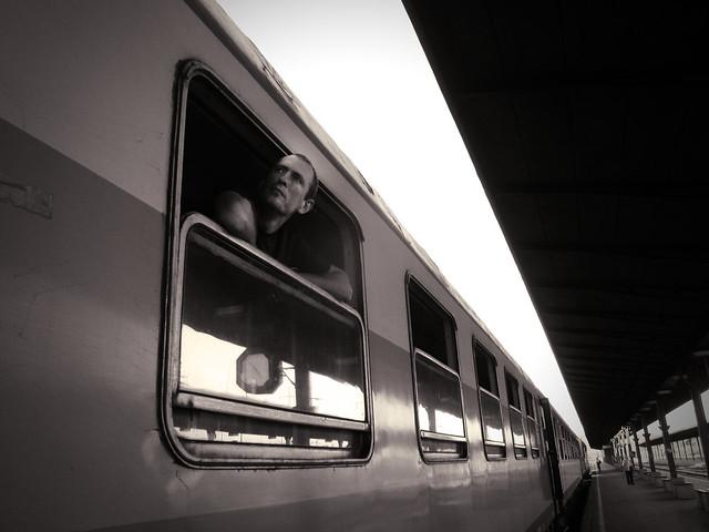 2011.08.29 - Belgrade to Sofia