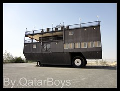 The Houdaj Carvan ( QTR) Tags: car museum dubai united emirates arab qatar