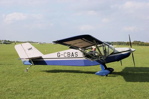 G-CBAS