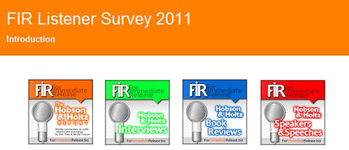 FIR Survey