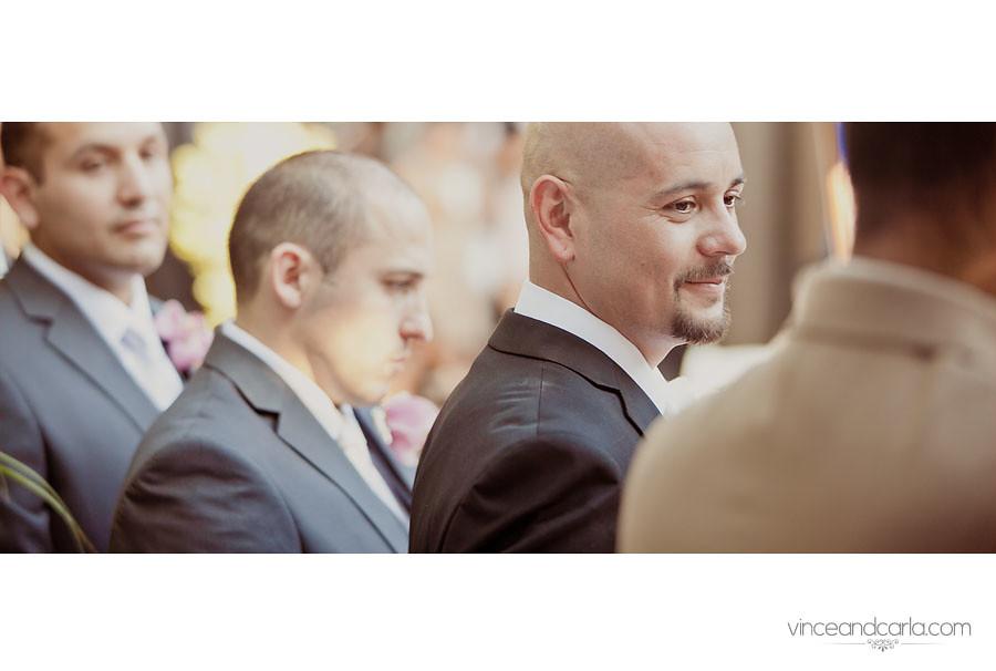 cer groomsmen
