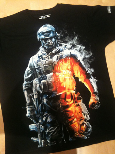 Official Battlefield 3 Store To Be Revealed Soon
