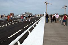 inauguration du pont neuf compiegne (oussama60) Tags: pont neuf inauguration oise compiegne