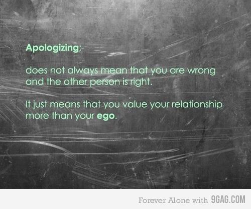 apologizing (15998)