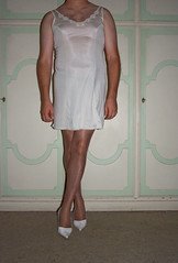 svch-4 (ClaudiaCD) Tags: heels pantyhose scarpe collant tacchi sottoveste