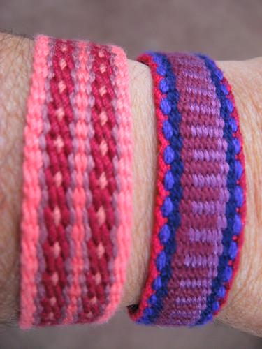 Utility Bracelets