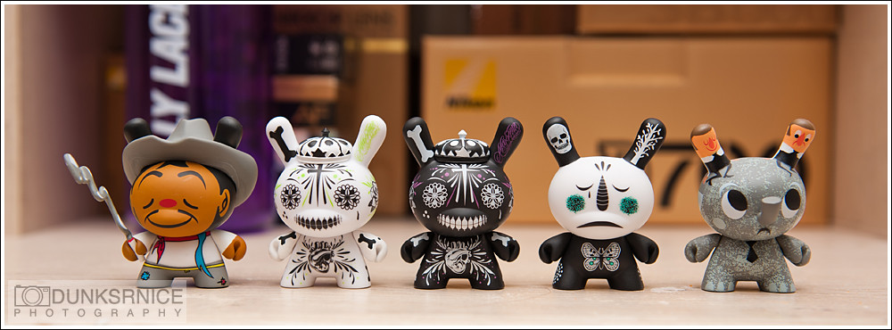 Dunny.