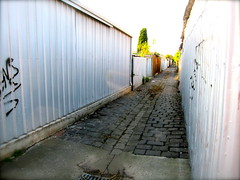 "Coburg alleys • <a style=""font-size:0.8em;"" href=""http://www.flickr.com/photos/67437924@N03/6140214793/"" target=""_blank"">View on Flickr</a>"