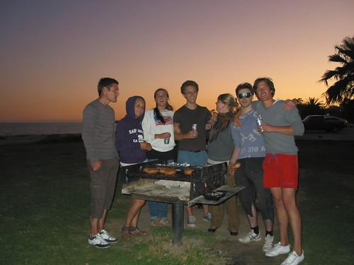 Goleta Beach BBQ