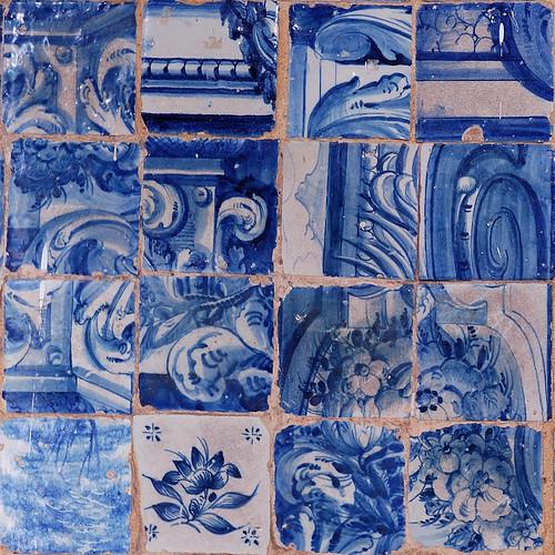 blue brazil church brasil tiles igreja salvador azulejos 35mmf2d ordemterceiradesãofrancisco