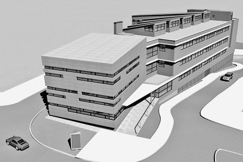 oficinas SPRI Abanto, Bizkaia 04