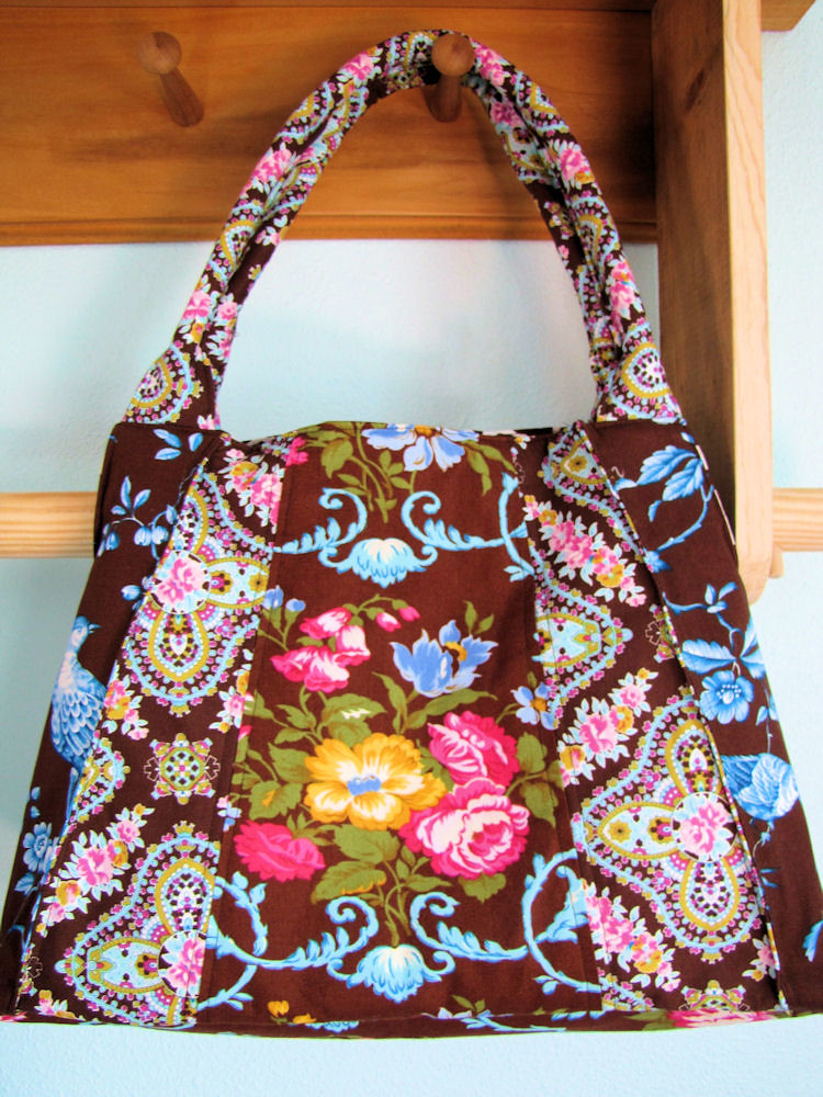 west indies hobo bag for mary