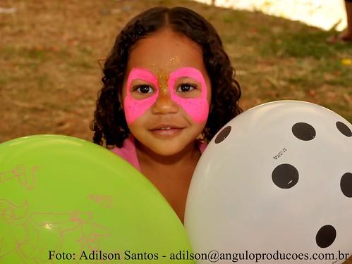 O olhar da felicidade infantil by fotocomadilson