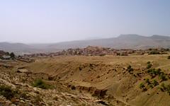 Ksar El Boukhari - Zaouia (habib kaki 2) Tags: el algerie ksar kaf    boukhari mda   lakhdar