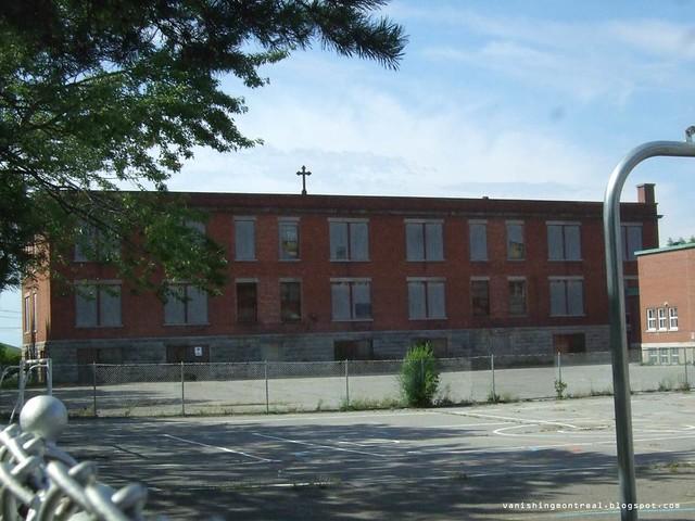 Ecole St-Bernadin 3