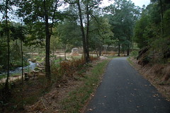 Cedar Falls Paved Trail