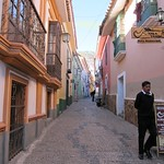 "Calle Jaen <a style=""margin-left:10px; font-size:0.8em;"" href=""http://www.flickr.com/photos/14315427@N00/6160907097/"" target=""_blank"">@flickr</a>"
