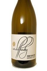 2008 Mt. Difficulty Central Otago Pinot Gris