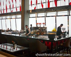 Tosca at the Ritz-Carlton Hong Kong-8 (Shoot First, Eat Later) Tags: hongkong hotel italianfood tallesthotel