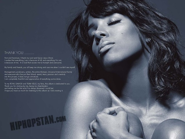 Kelly Rowland - Digital Booklet - Here I Am_Page_11