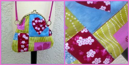 Nova clutch by ♥Linhas Arrojadas Atelier de costura♥Sonyaxana