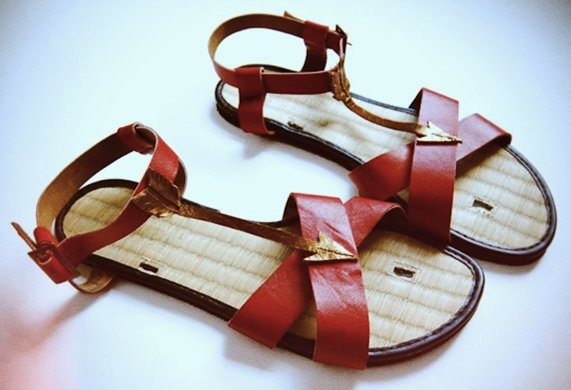 Etsy How-Tuesday- Arrow Sandals tutorial 1.jpg_effected