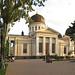 In Odessa