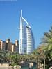 Tower Al Arab (✿ SUMAYAH ©™) Tags: فوجي دبي فيلم الجميرا العرب، ،برج المصورةسمية فلكرسمية، سميةعيسى معماري،