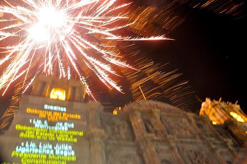 Espectáculo Multimedia Catedral Oaxaca (29)