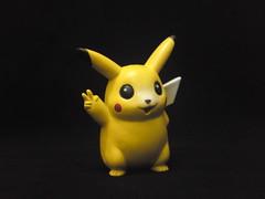 pikachu (Rabab nmr) Tags: pikachu