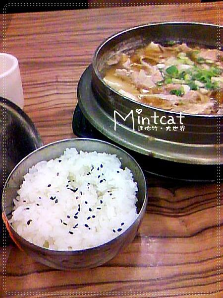 小菜免費無限量供應的人氣韓國料理韓鄉 @ 台中
