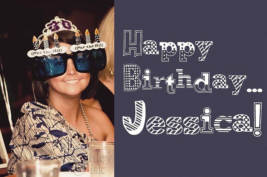 Jessica 1 RS