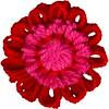 Rosette Rouge