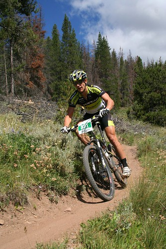 Breck-Epic: CO Trail Stage