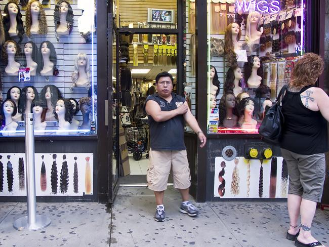 Wholesale Hair Store In Manhattan 8