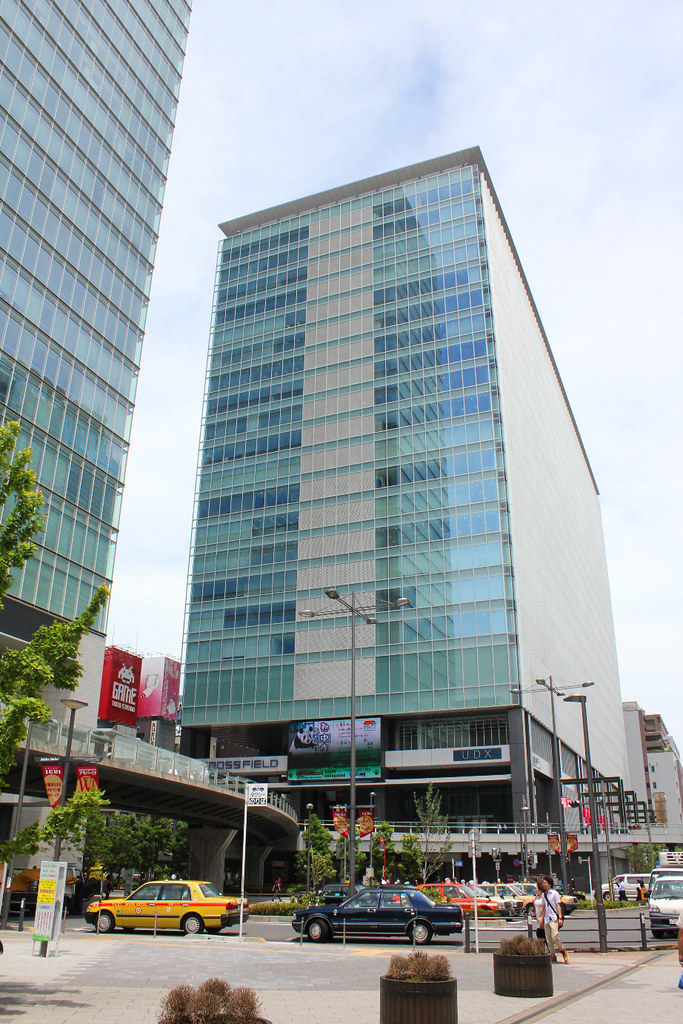 A walking guide of Akihabara (1)