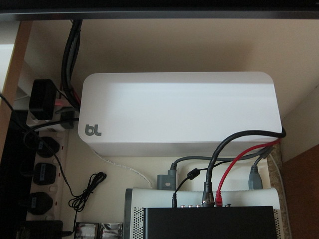CableBox #2 (Television)