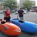 <b>Nina M. & Josef J.</b><br />8/2/2011  Hometown: Bielefeld, Germany  Trip: From Portland, OR to D.C.