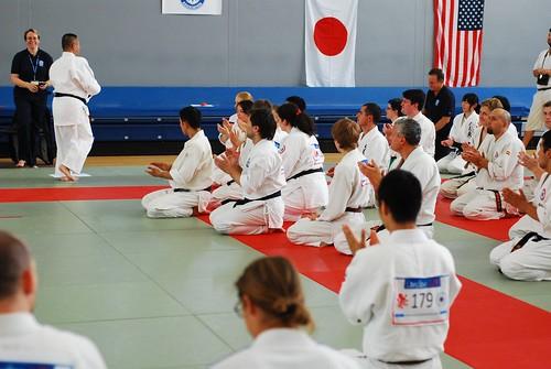 6050798840 f52e386c61 9th International Aikido Tournament
