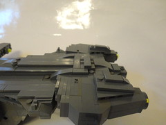 The back engines (BrickmazeProductions) Tags: lego halo battle reach moc brickmazeproductions