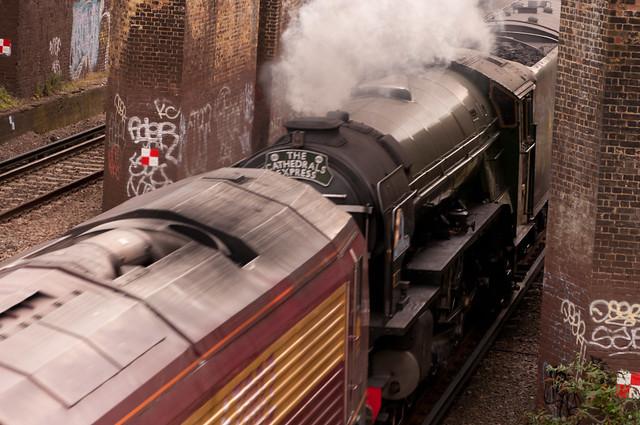 A1 Steam