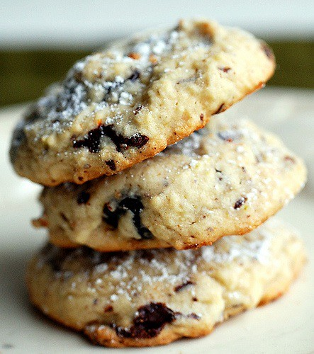 MF Spumoni Cookie