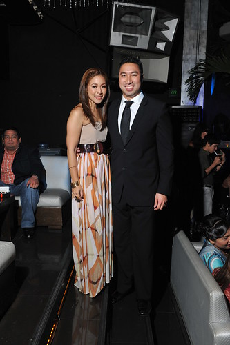 Keri and Francis Zamora