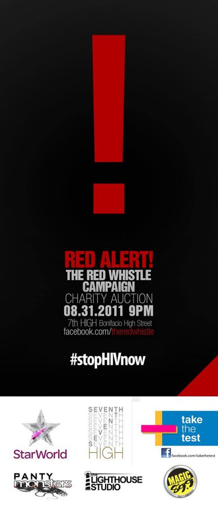 The Red Whistle