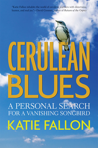 Cerulean Blues book cover
