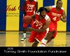 Torrey Smith Foundation All Star Basketball Game 2011