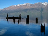 Lake Wakatipu, Queenstown, South Island, New Zealand (David Hollis2011) Tags: newzealand southisland queenstown lakewakatipu canonpowershotsx110is
