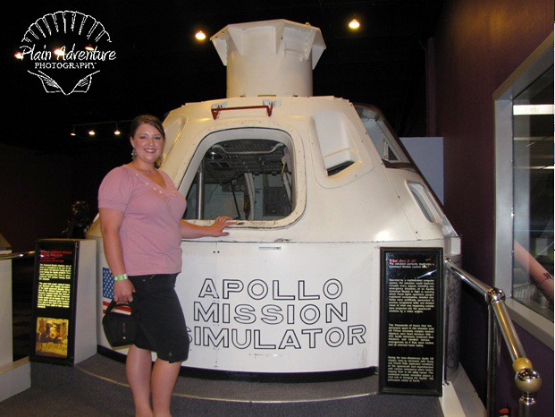 Apollo Mission Simulator