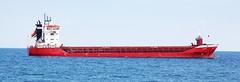 Mar Cantbrico - Santander (Pedro Correia Alves) Tags: mar cantbrico navios